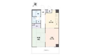 2K Apartment in Futamicho higashifutami - Akashi-shi