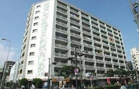 1K Apartment in Mikunihommachi - Osaka-shi Yodogawa-ku