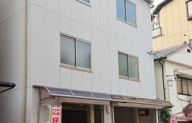 Whole Building {building type} in Higashiobase - Osaka-shi Higashinari-ku