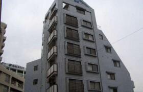 1R Apartment in Akasaka - Fukuoka-shi Chuo-ku