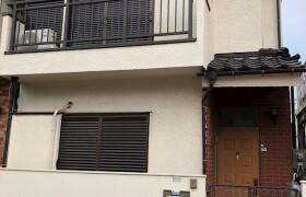4K House in Inogata - Komae-shi