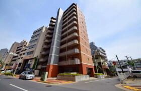 1K Mansion in Shimmeicho - Chiba-shi Chuo-ku