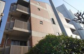 世田谷區大原-1K公寓大廈