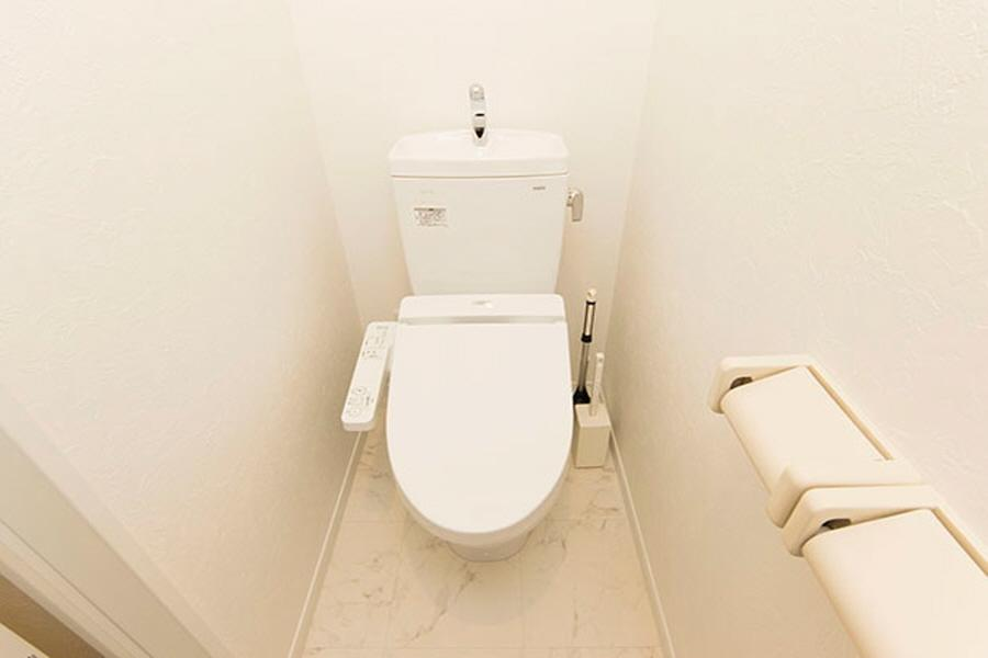 Private Apartment to Rent in Nerima-ku Toilet