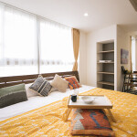 1R Serviced Apartment