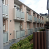 1R Apartment to Rent in Chiba-shi Inage-ku Exterior