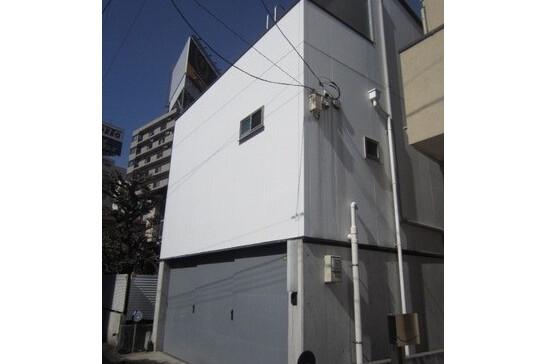 2LDK House to Rent in Setagaya-ku Exterior