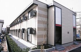 1K Apartment in Hatagasaki - Yonago-shi