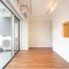 2DK Apartment to Rent in Shibuya-ku Living Room