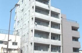 1R Mansion in Yochomachi - Shinjuku-ku