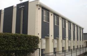 1LDK Apartment in Fukudomi - Kamimashiki-gun Mashiki-machi