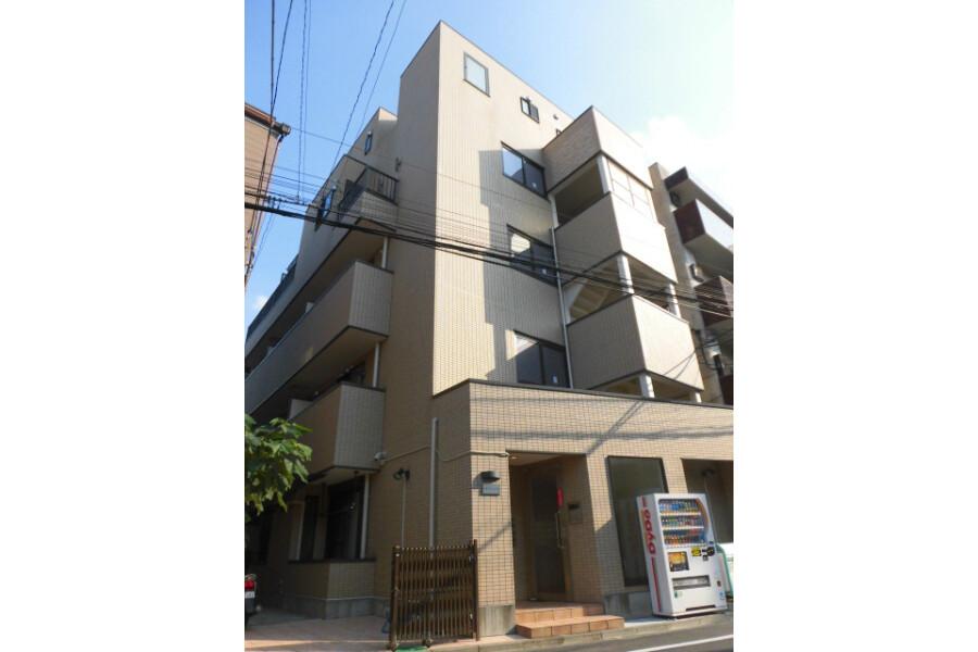 4SLDK Apartment to Rent in Shinagawa-ku Exterior