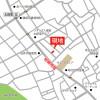 2DK Apartment to Rent in Saitama-shi Midori-ku Access Map