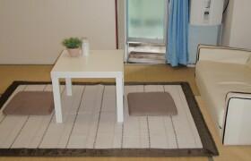 1DK Apartment in Okazaki shinnyodomaecho - Kyoto-shi Sakyo-ku