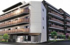 新宿区山吹町-1DK公寓大厦