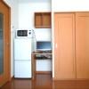 1K Apartment to Rent in Kyoto-shi Fushimi-ku Storage