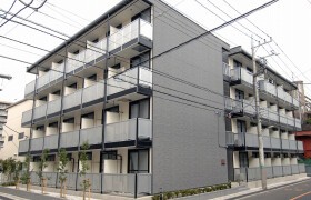 1K Apartment in Minamirokugo - Ota-ku