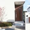 3LDK 戸建て 京都市左京区 玄関
