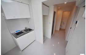 世田谷区給田-1DK公寓大厦