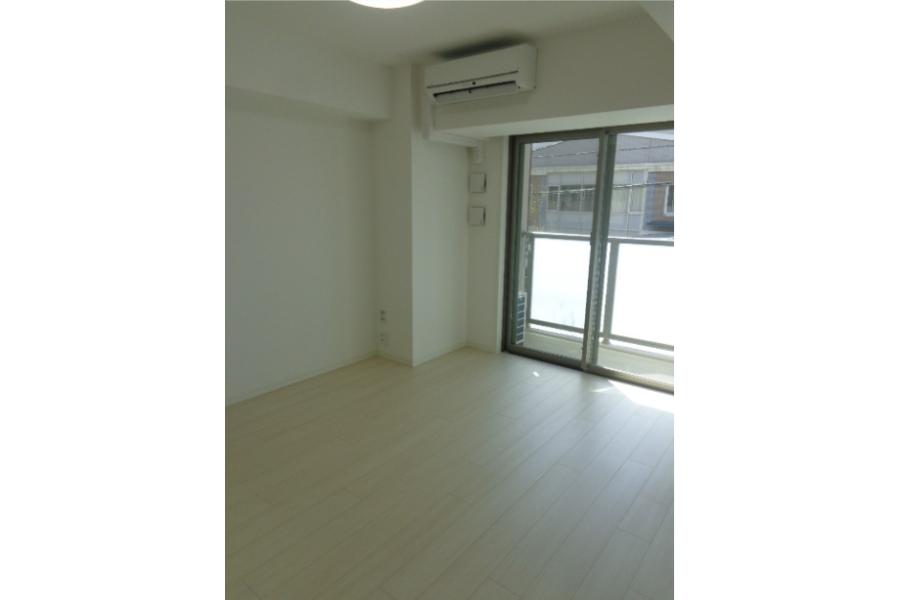 1LDK マンション 中央区 リビングルーム