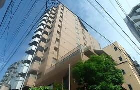 1DK Apartment in Hatagaya - Shibuya-ku