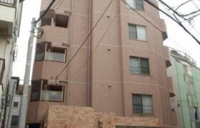 港区白金-1K公寓大厦