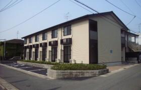 京都市右京区 鳴滝中道町 1K アパート