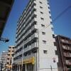 在横浜市神奈川区內租賃1K 公寓大廈 的房產 戶外