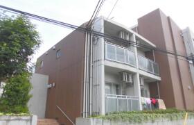 世田谷區等々力-1DK公寓大廈
