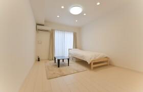 1K Apartment in Aobacho - Higashimurayama-shi
