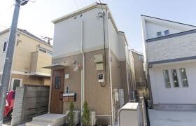 【MiyamaeⅠ】KABOCHA NO BASHA - Guest House in Suginami-ku