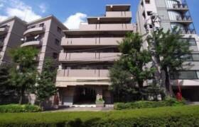 目黒区 青葉台 1LDK マンション