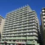 2DK 公寓大厦