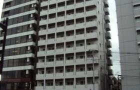 涩谷区本町-1R{building type}