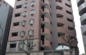 2LDK Apartment in Naitomachi - Shinjuku-ku