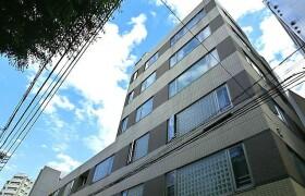 3LDK Mansion in Tomigaya - Shibuya-ku