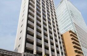 1K Apartment in Roppongi - Minato-ku