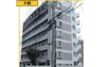 1R Apartment to Buy in Kurume-shi Interior
