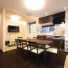 Shared Apartment to Rent in Ota-ku Living Room
