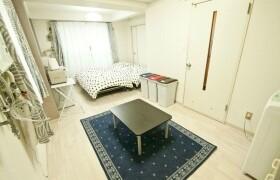 1R Mansion in Nakanoshima 2-jo - Sapporo-shi Toyohira-ku