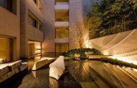 涩谷区南平台町-3LDK公寓大厦