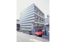 大阪市東住吉区公園南矢田-1K公寓大廈