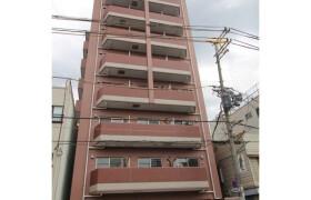 大阪市生野区生野東-1K公寓大厦