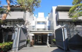 渋谷区 神山町 3LDK アパート