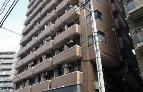 板橋區幸町-1R公寓大廈