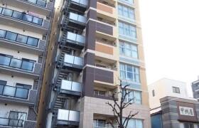 1DK Apartment in Shitaya - Taito-ku