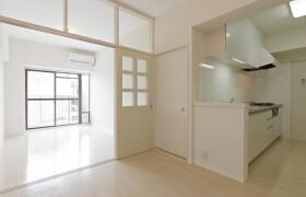 新宿区西落合-3DK公寓大厦