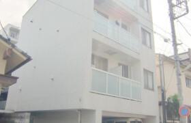 世田谷区三宿-1DK公寓大厦