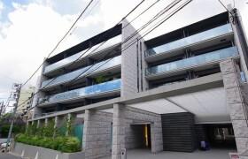 渋谷区 千駄ヶ谷 3LDK {building type}