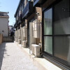 1K Apartment to Rent in Toshima-ku Outside Space